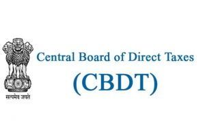 CBDT signs MoU with MoMSME for sharing of data_50.1