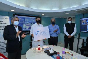 India's first public EV Charging Plaza inaugurated in Delhi_50.1