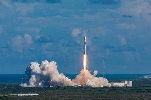 """SpaceX launches South Korea's 1st military satellite """"ANASIS-II""""_50.1"""