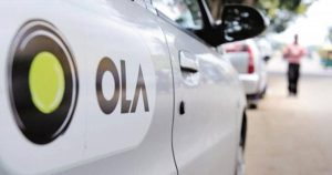 Ola rolls out enterprise solution 'Ola Corporate' to global customers_50.1