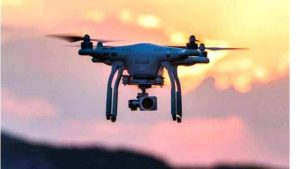 Indian Army gets 'Bharat' drones for accurate surveillance_50.1