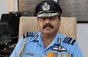 Indian Air Force Commanders' Conference begins in Delhi_50.1