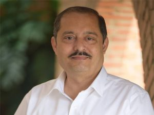 Alok Misra becomes new CEO & Director of MFIN_50.1