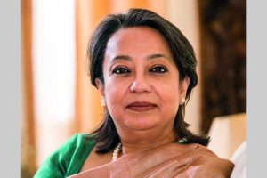 Riva Ganguly Das appointed as Secretary East in MEA_50.1