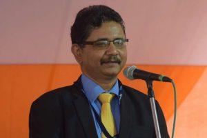 Partha Pratim Sengupta becomes new MD & CEO of IOB_50.1