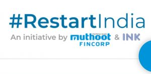"""Muthoot Fincorp launches portal """"Restartindia"""" for MSMEs_50.1"""