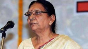 President Kovind appoints Anandiben Patel as the Governor of MP_50.1