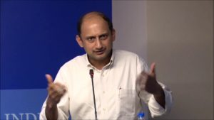 """""""Quest for Restoring Financial Stability in India"""" authored by Viral V.Acharya_50.1"""