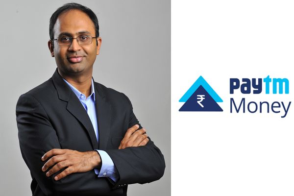 Paytm Money appoints Varun Sridhar as CEO
