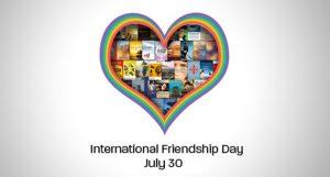 International Day of Friendship: 30th July_50.1