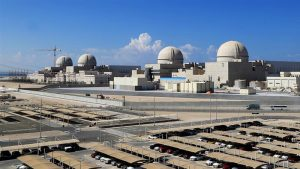UAE becomes 1st Arab Nation to open a Nuclear Power Plant_50.1