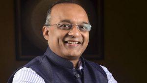 Sashidhar Jagdishan to be the new CEO of HDFC Bank_50.1