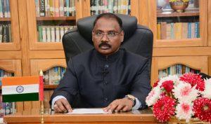 G. C. Murmu resigns as Lieutenant-Governor of J&K_50.1