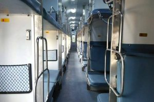 """Indian Railways launches """"OHE Inspection app"""" for real-time monitoring_50.1"""
