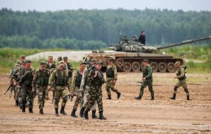 India to participate in Kavkaz 2020 exercise in Russia_50.1