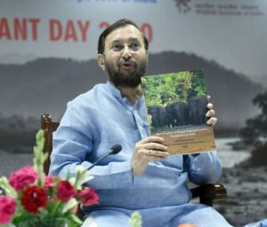 "GoI launched National Portal ""SURAKHSYA"" on Human Elephant conflict_50.1"