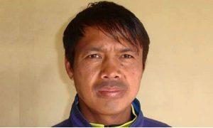 Former Indian footballer Manitombi Singh passes away_50.1