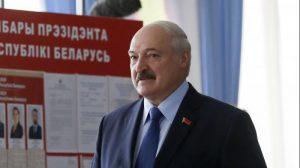 Belarusan President Alexander Lukashenko wins sixth term_50.1