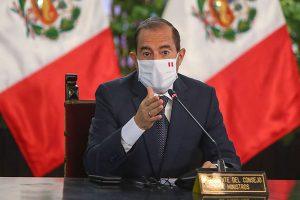 Walter Roger Martos Ruiz becomes new PM of Peru_50.1