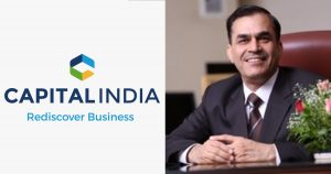 Harsh Bhanwala becomes new executive chairman of Capital India Finance_50.1