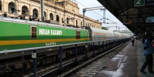 Indian Railways observes Cleanliness Week to mark Independence Day_50.1