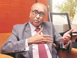 SS Mundra becomes new non-executive Chairman of IBH_50.1