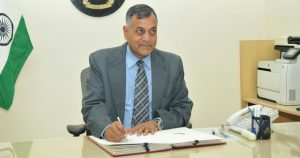 Ashok Lavasa steps down as Election Commissioner of India_50.1