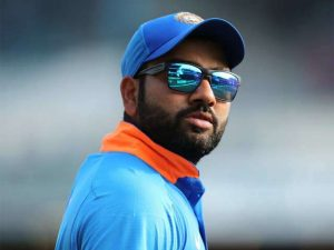 Rohit Sharma appointed Oakley's brand ambassador in India_50.1