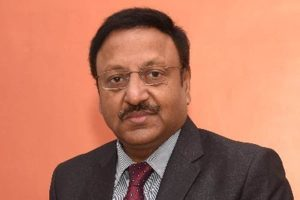 Rajiv Kumar appointed as new Election Commissioner_50.1