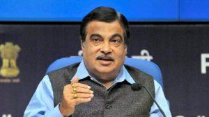 "Nitin Gadkari launches ""Harit Path"" app to monitor plantation_50.1"