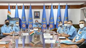 IAF launches 'MY IAF' app to provide career-related information_50.1