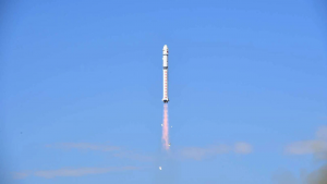 China launches 5th Gaofen-9 series Earth observation satellite_50.1