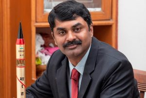 DRDO chief G Satheesh Reddy gets two-year extension_50.1