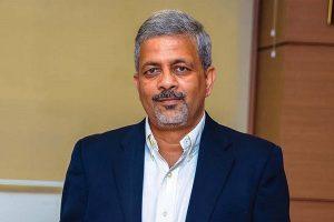 Indian Energy Exchange MD & CEO Rajiv Srivastava resigns_50.1