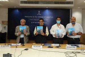 NITI Aayog releases report on Export Preparedness Index (EPI) 2020_50.1
