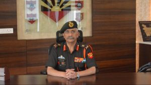 Army Chief releases book on National Security_50.1