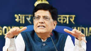 "Piyush Goyal e-launches ""National GIS-enabled Land Bank system""_50.1"