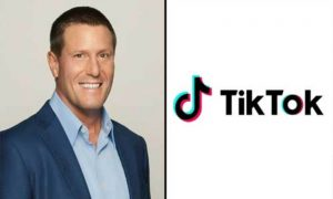 Kevin Mayer resigns as CEO of TikTok_50.1