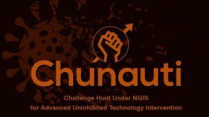 "Union Minister launches ""Chunauti"" Next Generation Start-up Challenge_50.1"