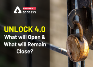 """Ministry of Home Affairs issues Guidelines for """"Unlock 4""""_50.1"""