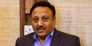 Rajiv Kumar takes charge as new Election Commissioner of India_50.1