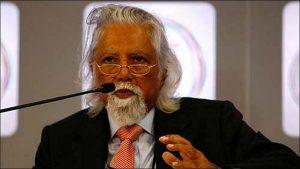 Aveek Sarkar becomes new Chairman of Press Trust of India_50.1
