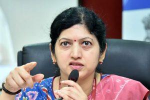 Usha Padhee becomes 1st woman DG of Bureau of Civil Aviation Security_50.1