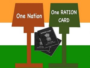 Ladakh, Lakshadweep joins 'One Nation-One Ration Card' scheme_50.1