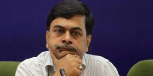"""Union Power Minister RK Singh launches """"Green Term Ahead Market""""_50.1"""