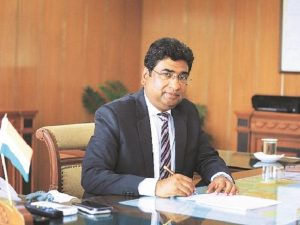 ACC approves appointment of V K Yadav as CEO of Railway Board_50.1