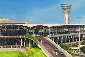 Hyderabad International Airport wins CII-GBC 'National Energy Leader' award_50.1