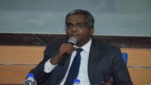 Murali Ramakrishnan becomes new MD & CEO of South Indian Bank_50.1