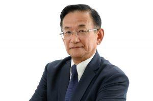 Kenichi Ayukawa becomes new president of SIAM_50.1