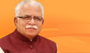 """Haryana CM launches """"Apka Mitra"""" chatbot for UG courses_50.1"""
